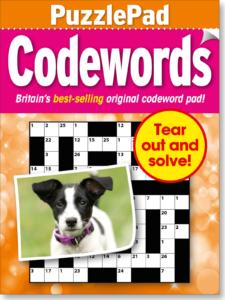 Family PuzzlePad Codewords