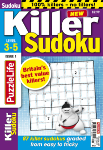 Sudoku Fiendish