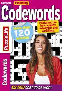 Family Codewords