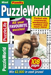 Family PuzzleWorld