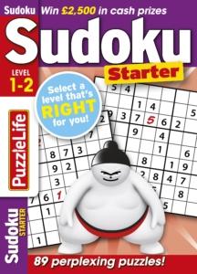 Sudoku Moderate