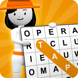 Wordsearch App